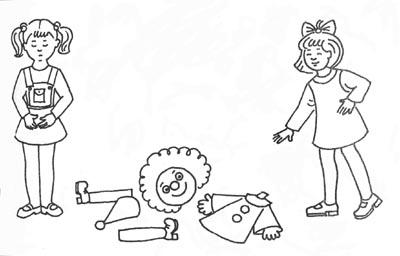 рисунка  методика психология